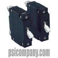 NewMar Single Pole Circuit Breaker, 15 Amp