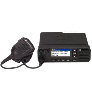 Motorola MOTOTRBO XPR5580