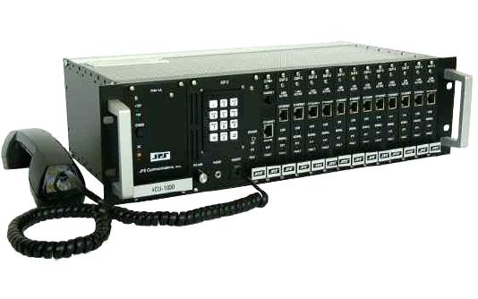 Raytheon JPS Communications ACU-1000 Modular Interconnect System
