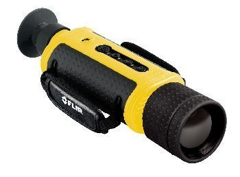 FLIR Handheld Thermal Cameras