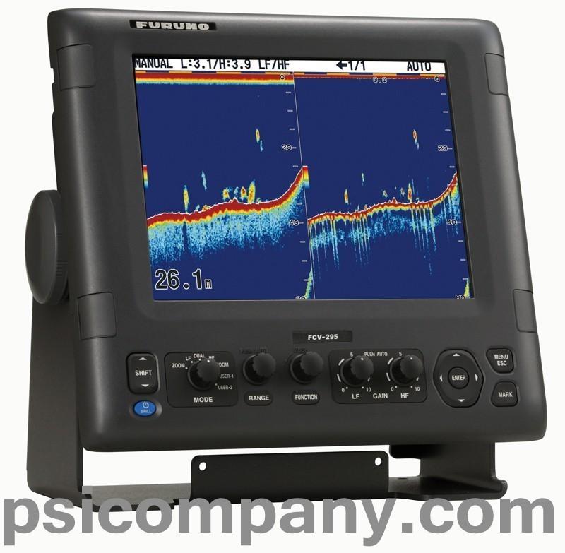 Furuno fcv295 price fishfinder 10 4 display up to 3kw for Furuno fish finder