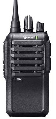 ICOM Mobile Radios