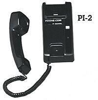 NewMar PI-2 Phone-Com 2 Station Intercom