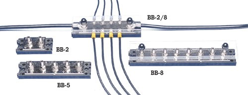 NewMar BB-5 Bus Bar