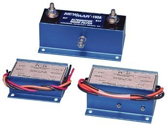 NewMar 150-A 150 Amp Noise Filter