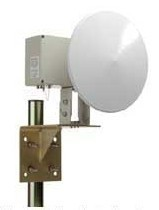 Proxim Gigalink 7451E Gigabit Ethernet MMW, AC Power