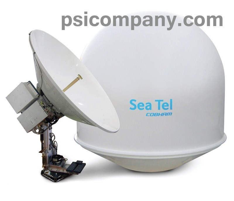 SeaTel Satellite Televison and Satellite Communication Electronics