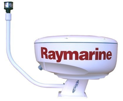 Marine LCD Displays for Marine Electronics
