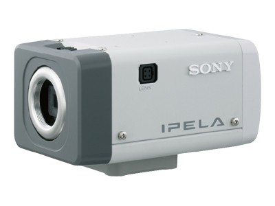 Sony Network IP Cameras and Accesories for Security and Industry