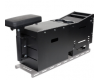 Gamber Johnson 7170-0125 Work Truck Console with File Box, Cupho