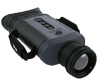 FLIR BHM-3X+ Thermal Imaging Camera, Bi-Ocular Handheld