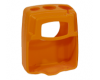 David Clark A99-02SKN Belt Station Protector, Orange