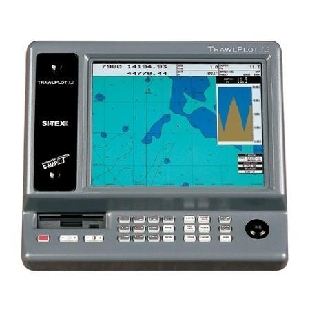 Si-Tex Marine Electronics