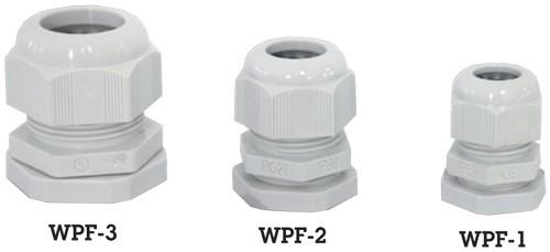 NewMar WPF-3 Waterproof Fitting