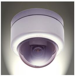 Elbex EX571-6 Indoor Outdoor Dome Camera
