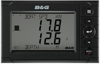 B & G H5000 Race Display
