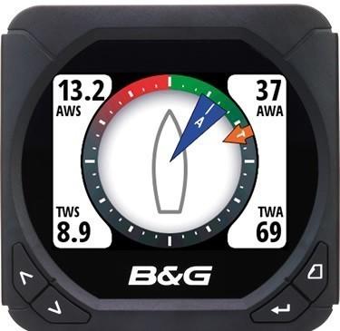 B&G Triton Speed/Depth/Wind Pack