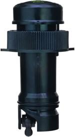 B&G DST800 Active D/S/T TH Plastic 235 kHz Transducer
