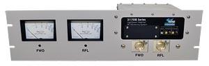 Bird Technologies 3170B Dual Meter - Dual Element, Single Carrier Wattcher RF Monitor