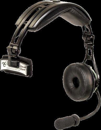 David Clark DC 3690 Microphone Headset