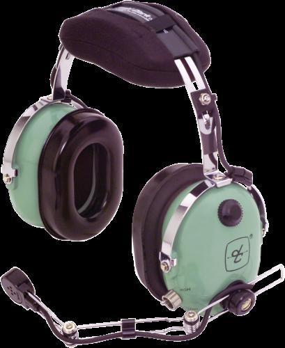 David Clark H10-66 Microphone Headset