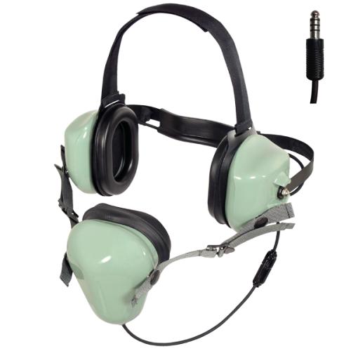 David Clark 5000/6000/8000 Series Headsets & Accessories