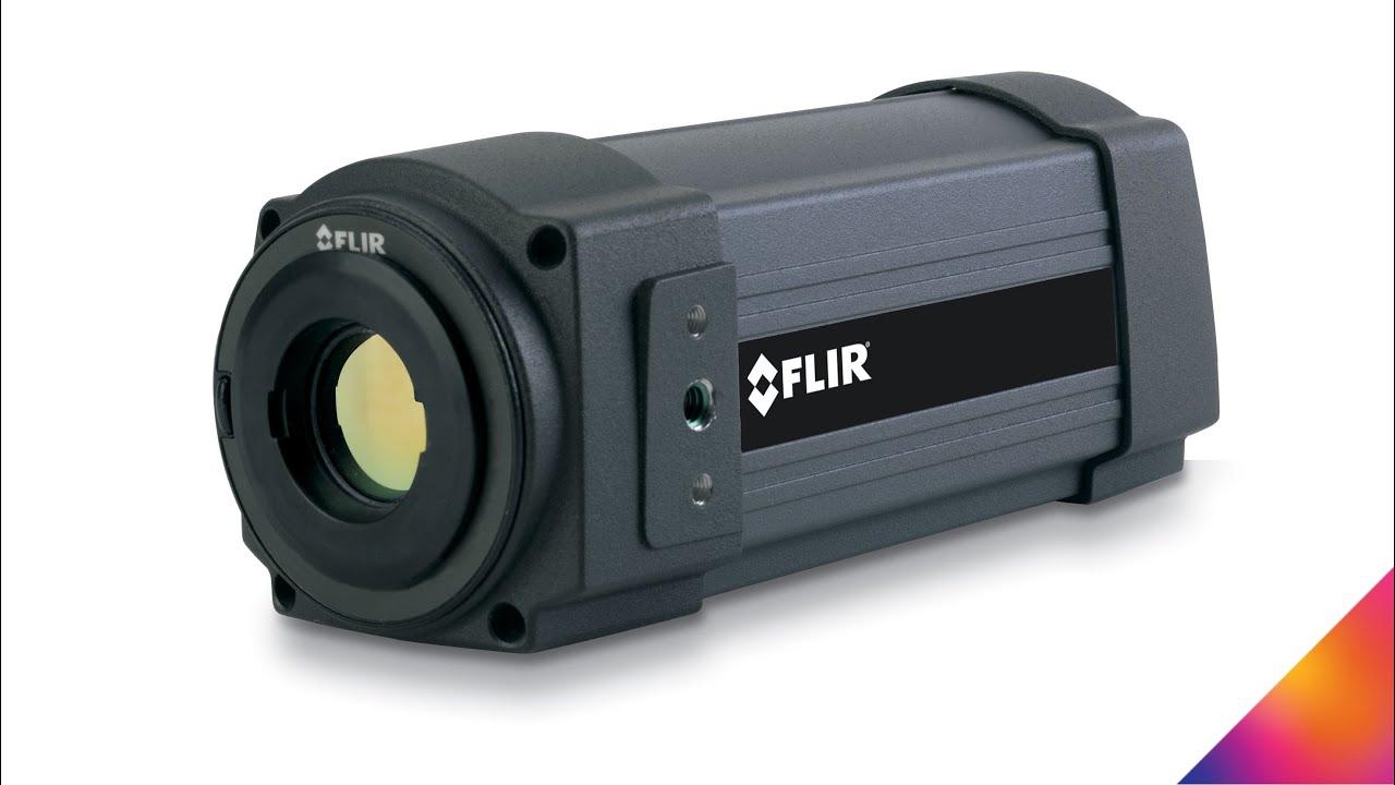 FLIR A320 TempScreen Thermal Fever Camera