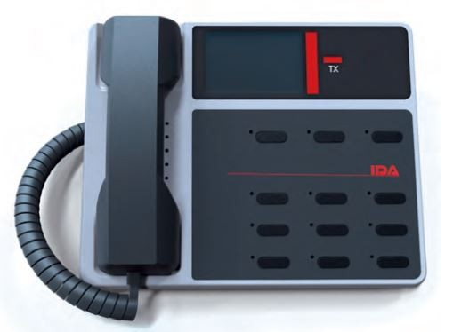 IDA 24-66 Tone Remote Controller