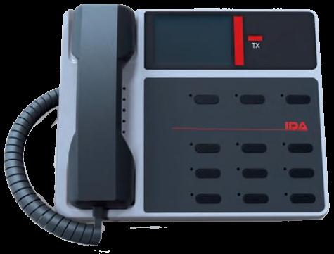 IDA 24-69 VTR Desktop Controller