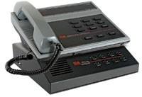 IDA 24-668 Mini Console Tone Remote Controller