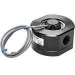 Maretron Fuel Flow Sensor 200 to 1000 HP (4 to 132 GPH, 15 To 500 LPH)