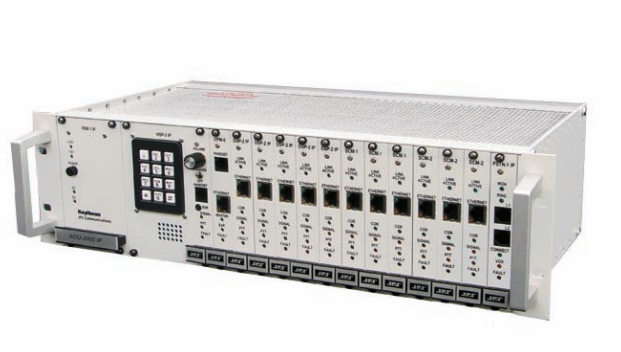 JPS Interop (formerly Raytheon) ACU-2000IP