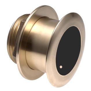 Si-Tex B-164-0-CX Bronze TH Dual Freq. 0 Degree Tilt Element w/Temp, 1kW, 50/200kHz