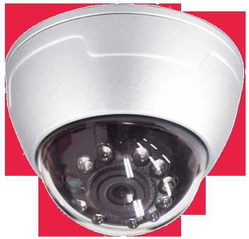 Smart Witness SVA029-S Wide Angle Dome Camera