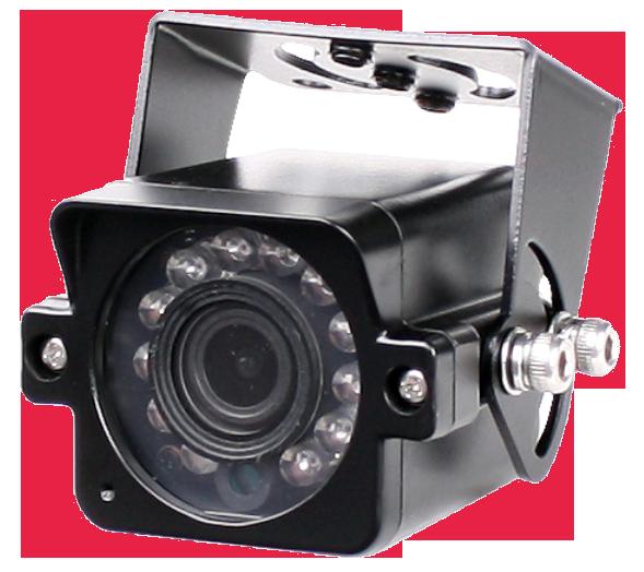 SVA - Rear Facing Camera