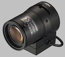 Watec WAT-13VG1040ASIR Varifocal Zoom Lens