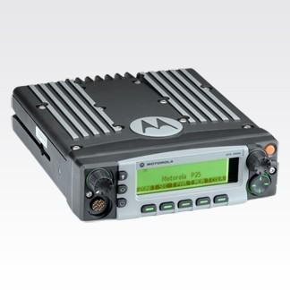 Motorola P25 APCO