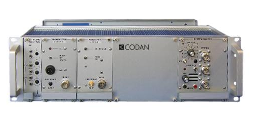 Codan Standard Base Station Systems