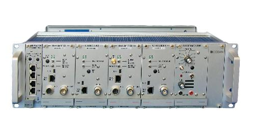 Codan Crossband Repeater System