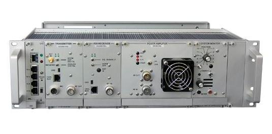 Codan IP Interfaced Base Station