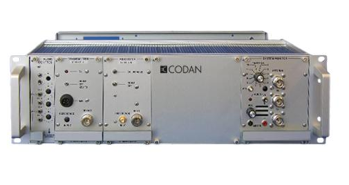 Codan RF Link Controlled Base Station