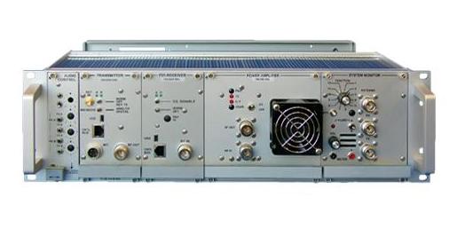Codan VoIP Remote Base Station