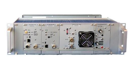 Codan Repeater System