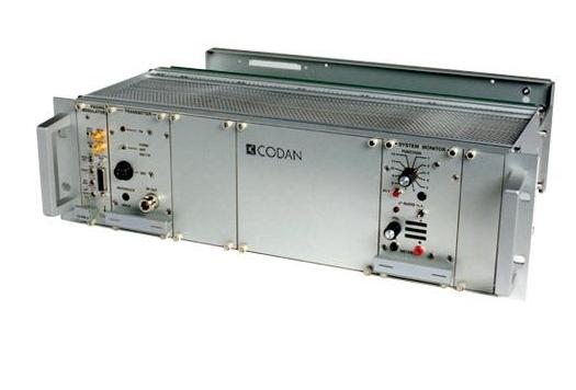 Codan Paging Systems