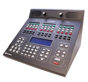 Gai-Tronics Command Plus Desktop Channel Dispatch Console