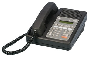Gai-Tronics Enhanced Tone Remote Deskset with Pager/Encoder