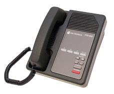 Gai-Tronics ITR Series Remote Control DeskSets