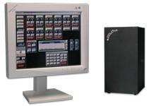 Gai-Tronics Navigator PC-Based Dispatch Consoles ICPN9000 Series Console