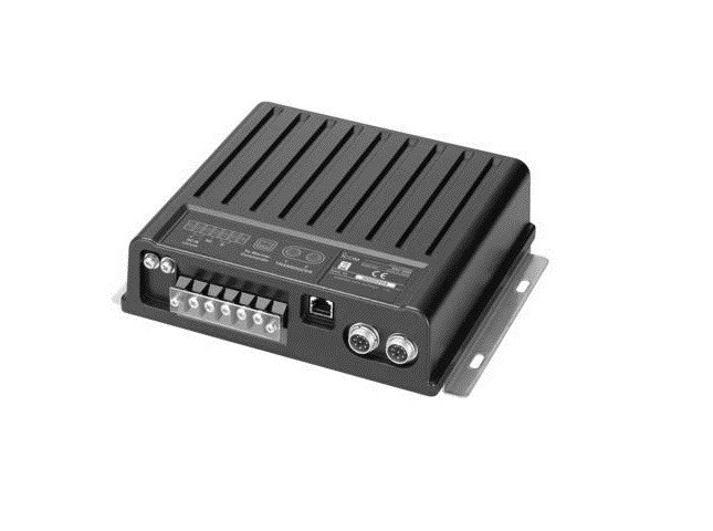 ICOM MXF5000 02 Fish Finder (Requires Transducer)