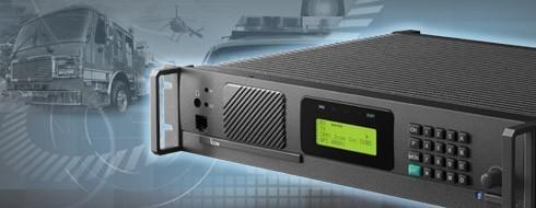 ICOM FR9020 11 440-475MHz 100W P25 Repeater